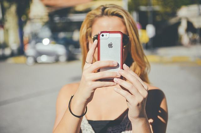 Zet je schrap voor de nieuwe mobiele technologie